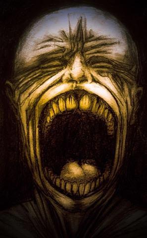 body horror cover 1