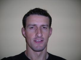 John Leahy headshot