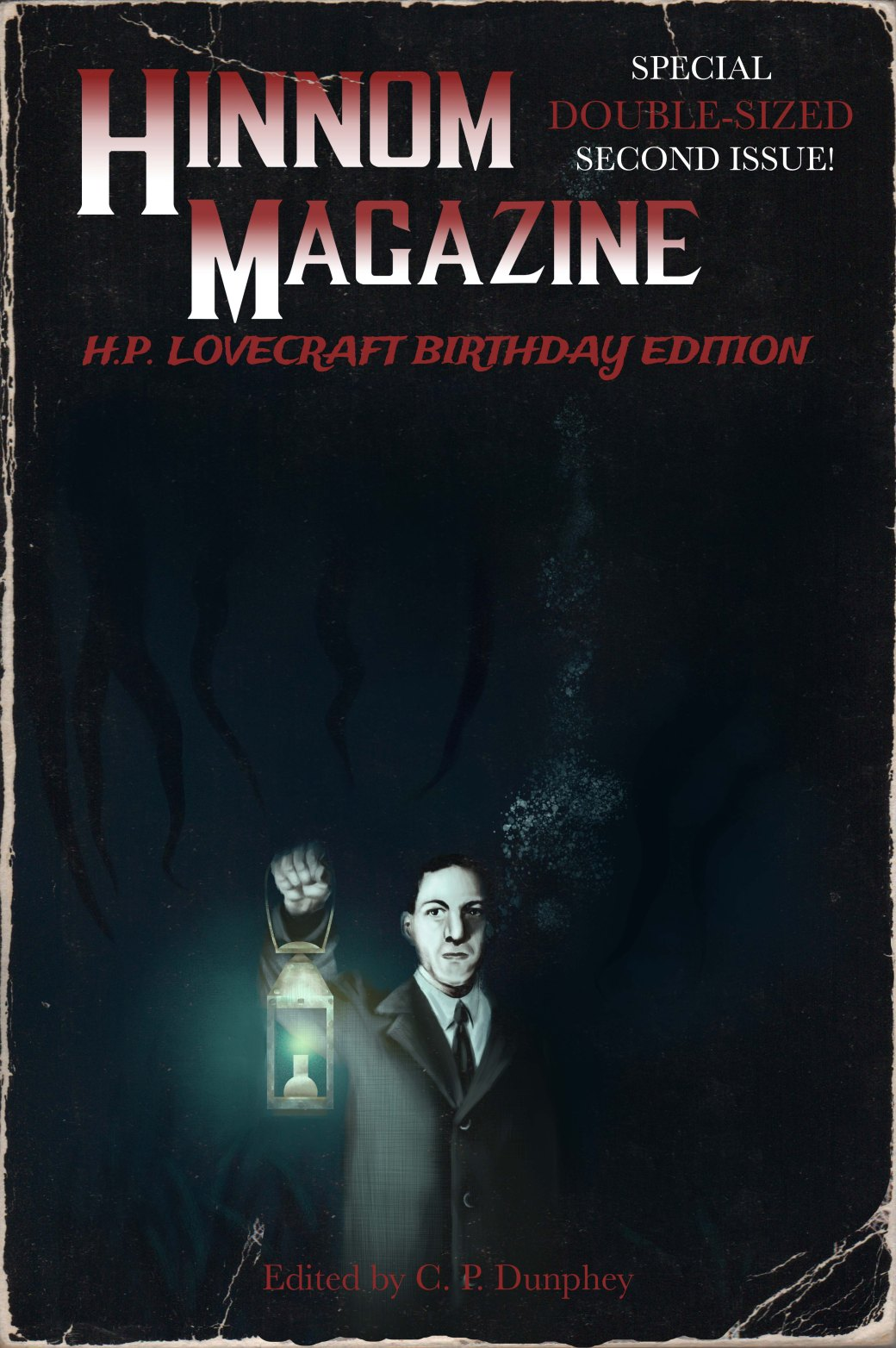 HP Lovecraft front