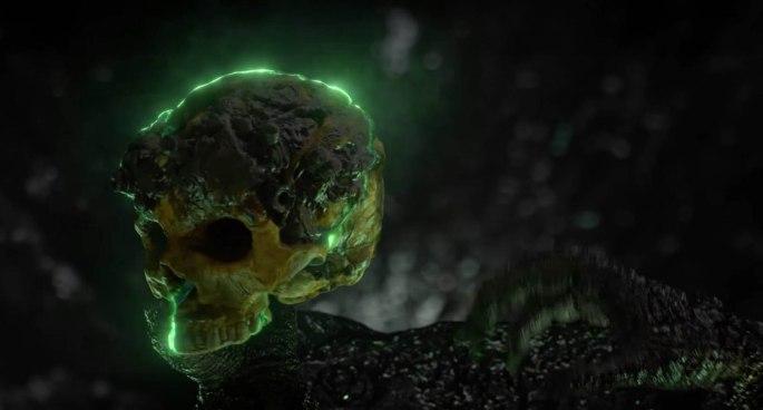 Neill-Blomkamp-District-9-director-Neill-Blomkamp-VIVISXN-MAG-and-Oats-Studios-Rakka-Awesome-Alien-Sci-Fi-Neon-Skull