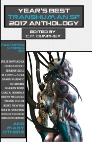 transhuman cover early kindle