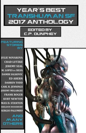 transhuman cover early kindle