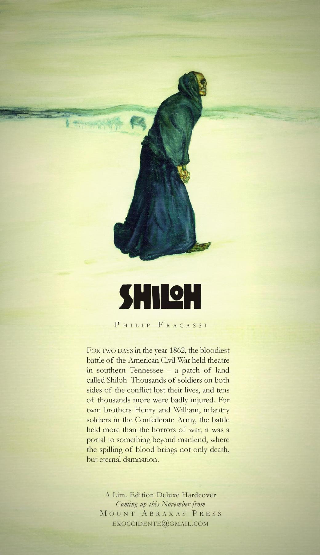 Shiloh Adv