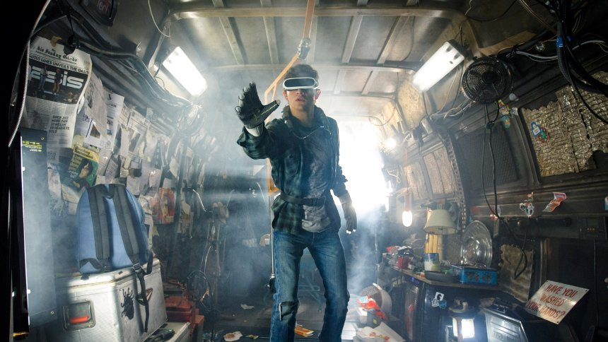 Film/ Ready Player One