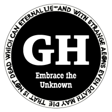gh website button