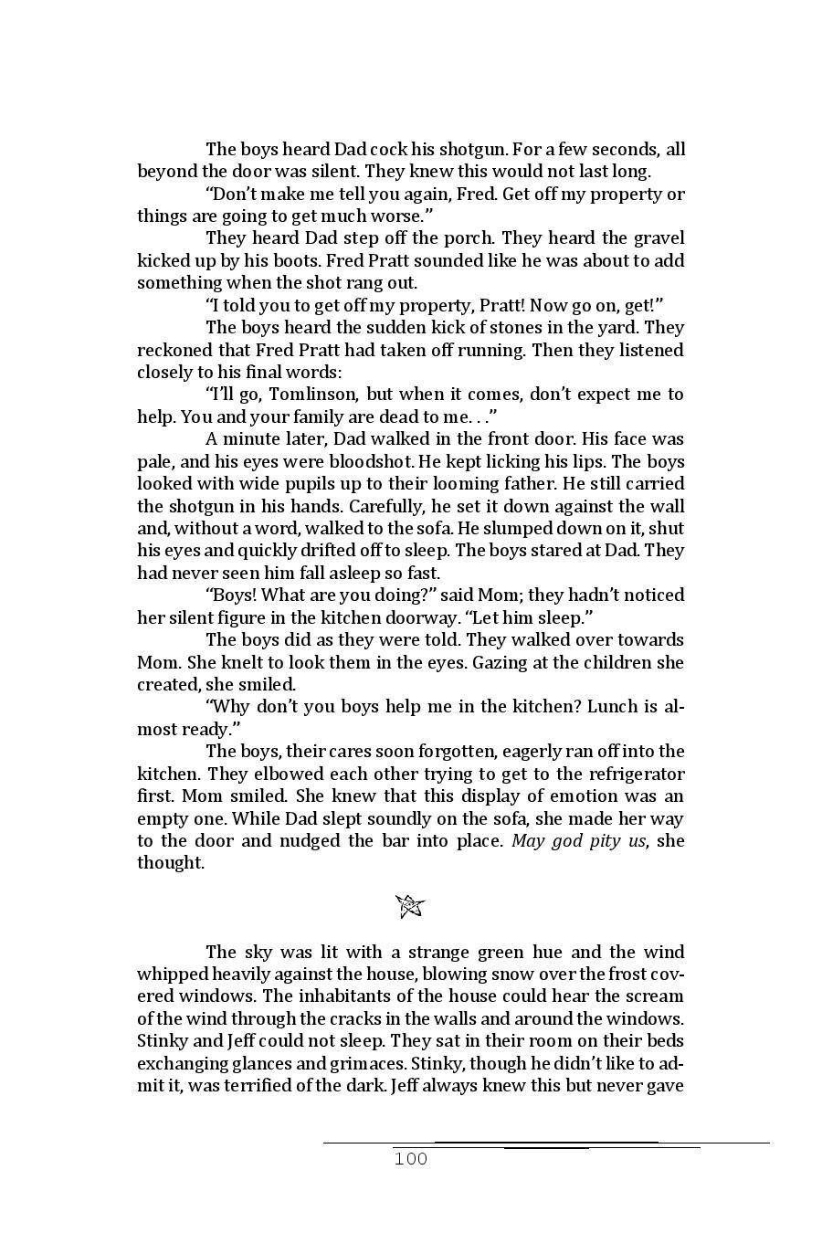 Hinnom Magazine 004 Manuscript Print-page-104