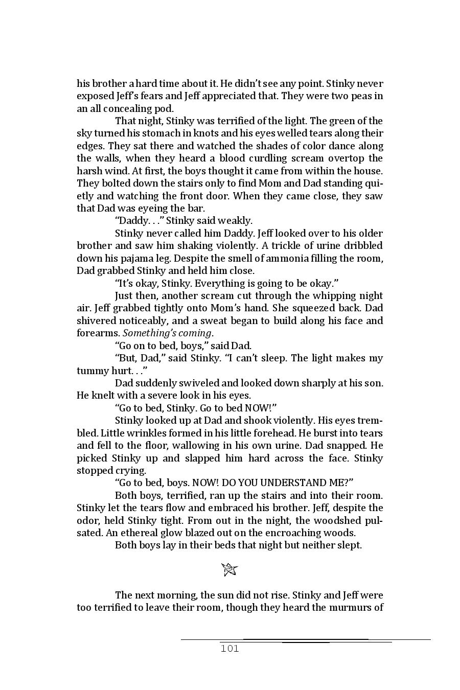 Hinnom Magazine 004 Manuscript Print-page-105